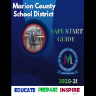 MCSD Posts Safe Start Plan for 2020-21 School Year