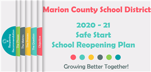 Safe Start School Reopening Plan